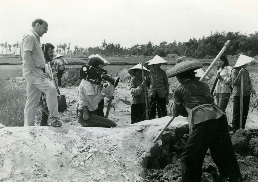 Cina-con-Demartines-Maranesi 1983