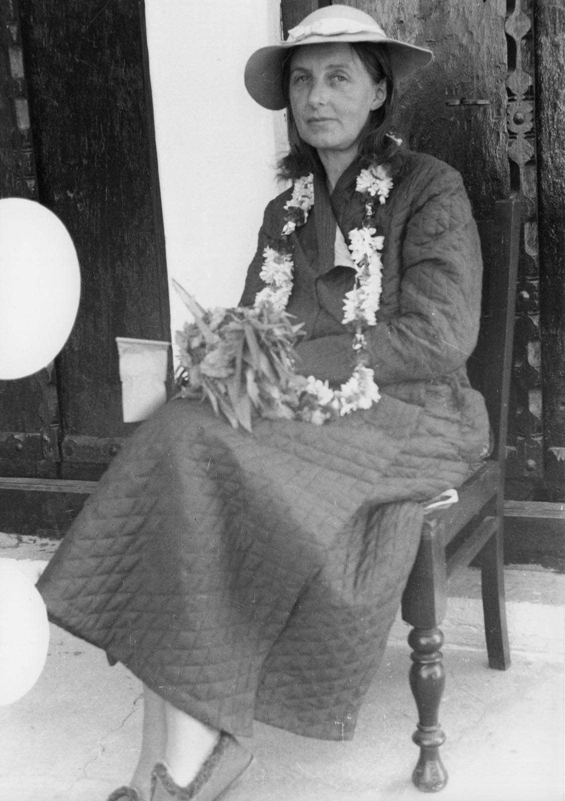 Filo d'oro Alice Boner. 1997 tif