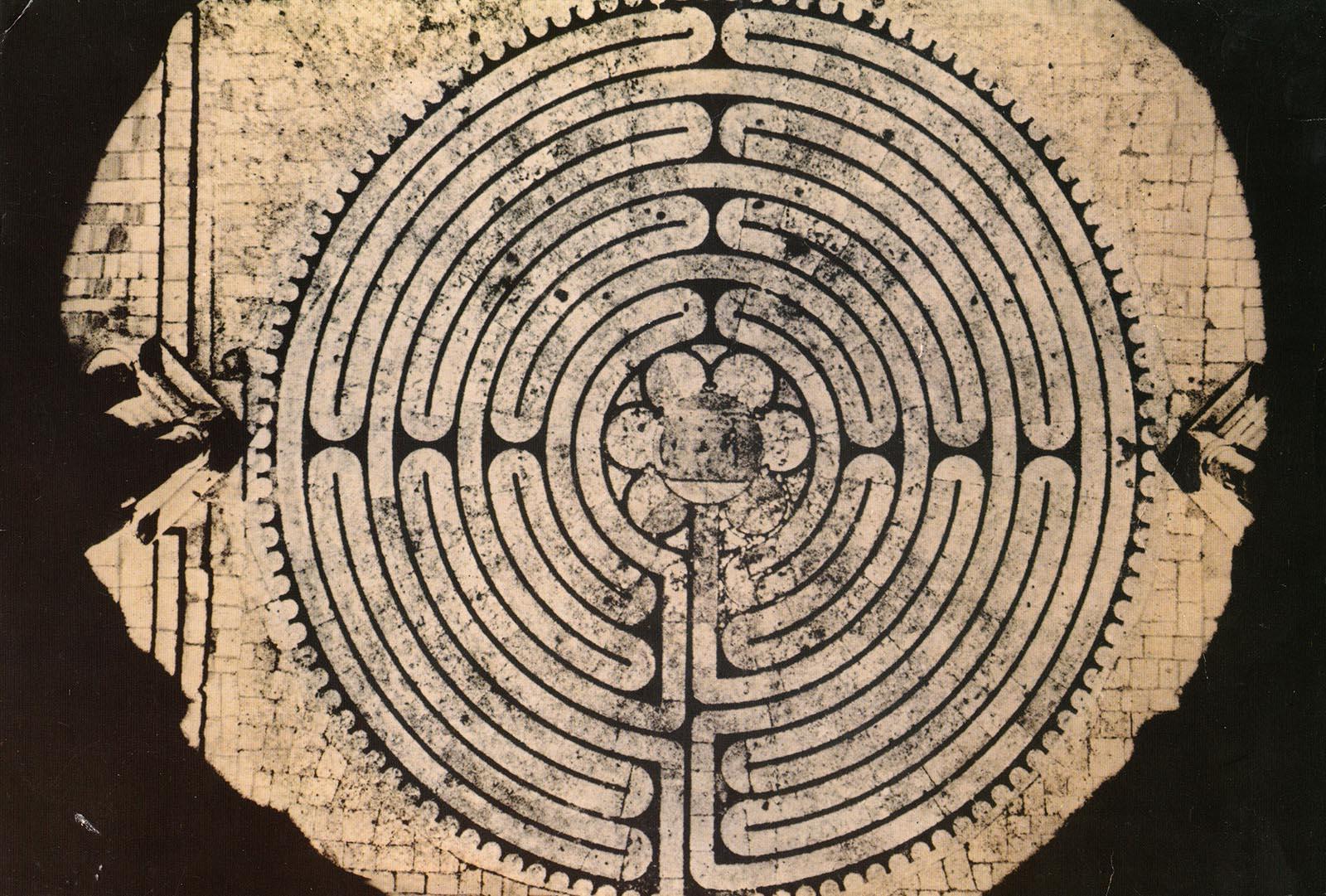 Il Labirinto del Filo d'oro – orizzontale