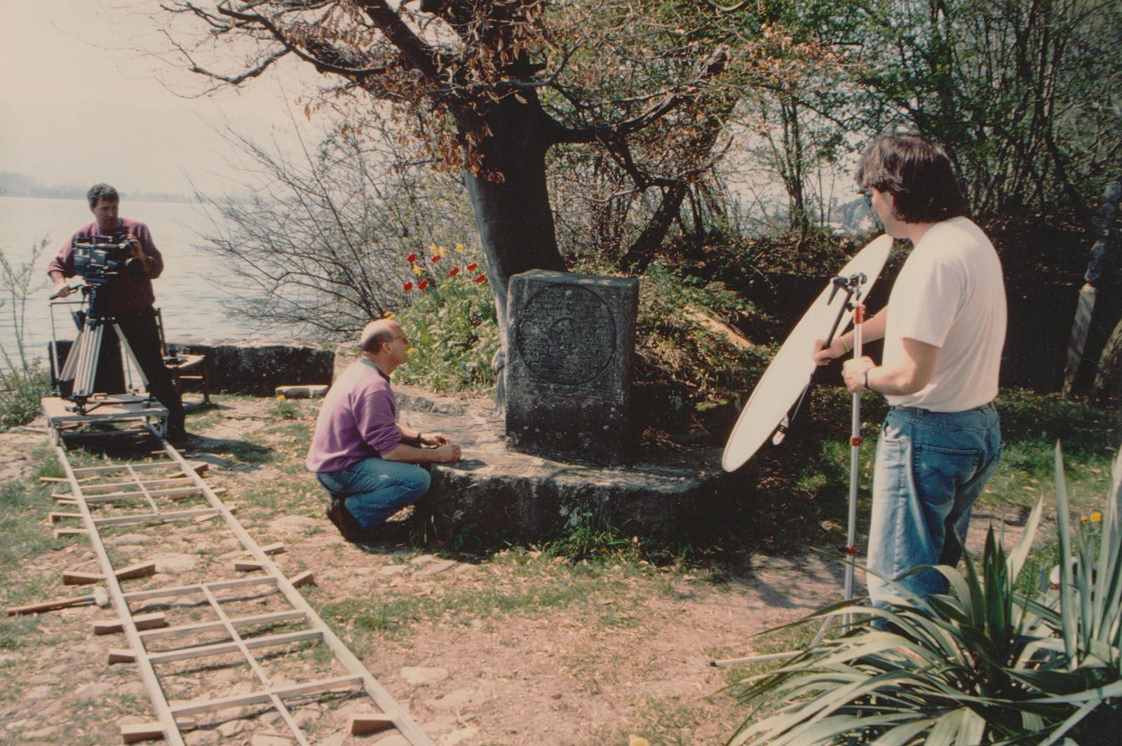 Omaggio a CG Jung 1991