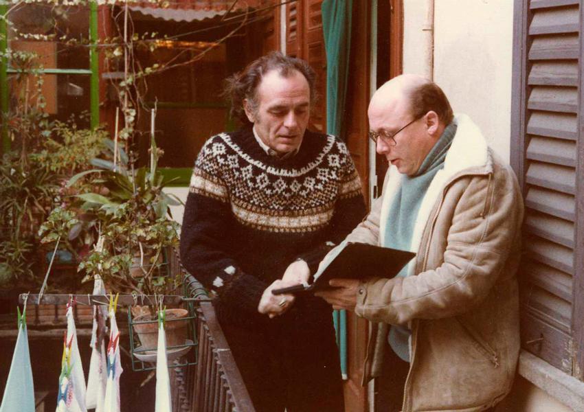 PROCESSO CATANZARO  1978