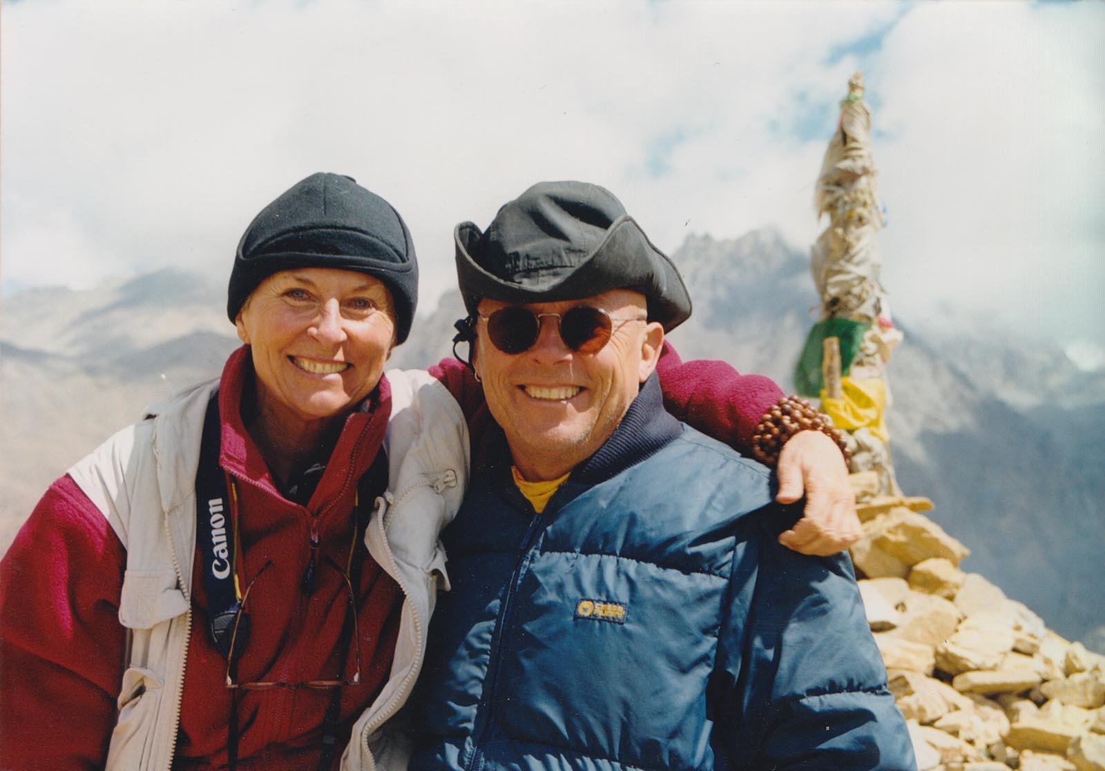 Filo d'oro Joan Halifax. 1998 tif