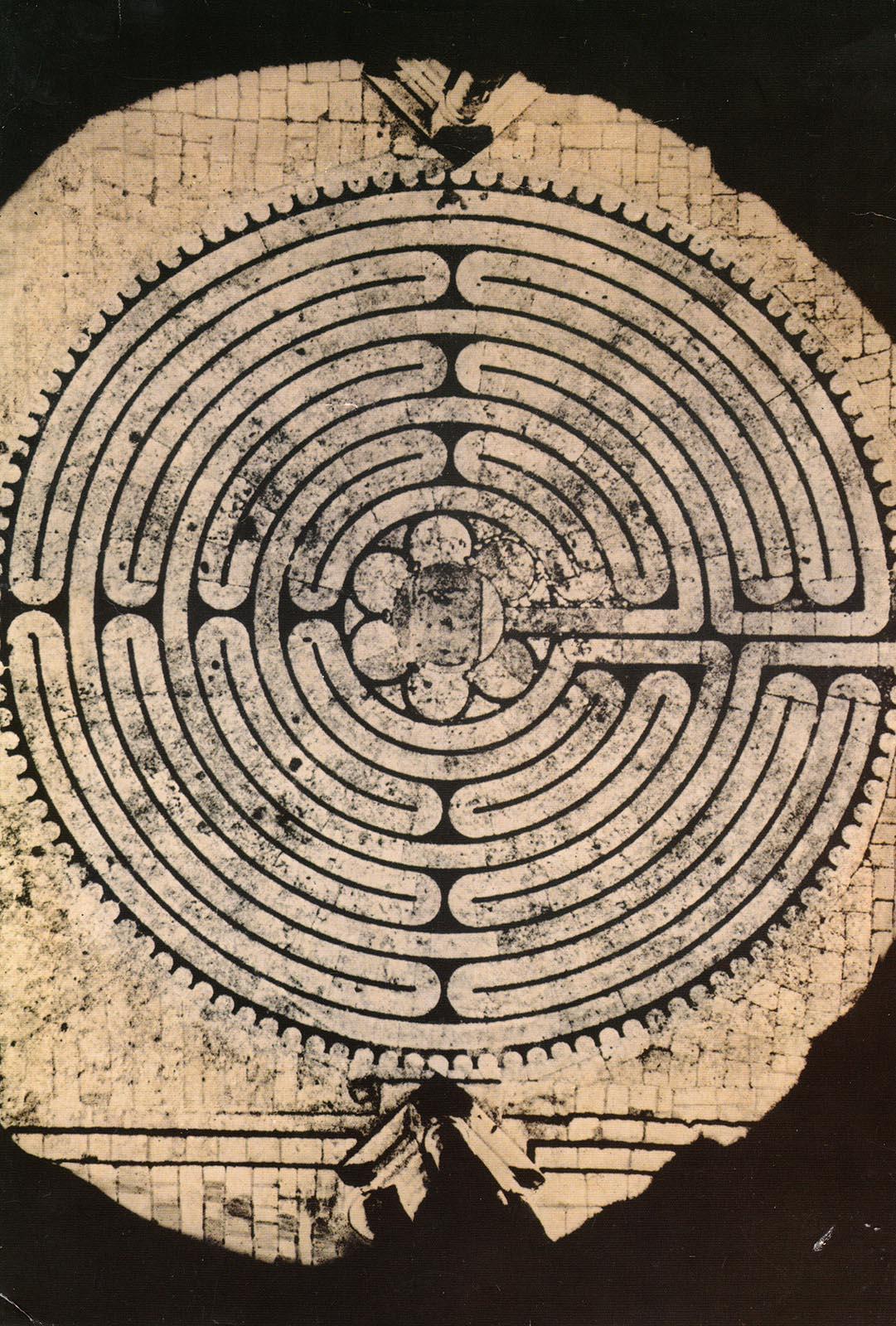 Il Labirinto del Filo d'oro