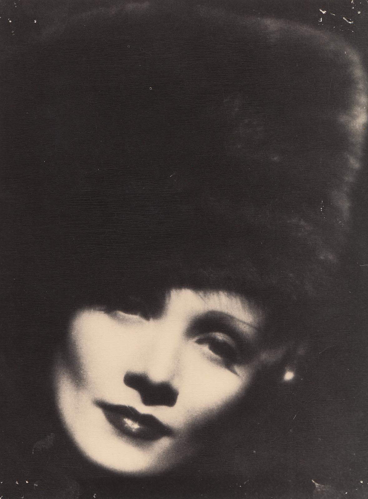 Nostalgia di Marlène 1981